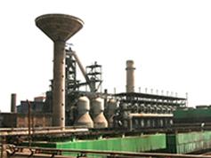 山东钢铁集团张店钢铁厂