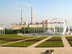 国电电力大连开发区热电厂