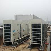 贝斯特全球最奢华222循环水贝斯特全球最奢华222方案应用于中央空调系统